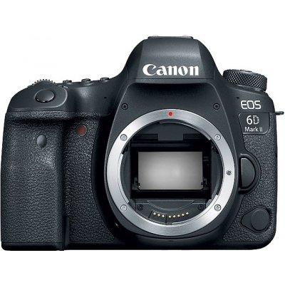 TOP 5. - Canon EOS 6D Mark II