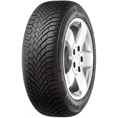 TOP 4. - Continental WinterContact TS 860 195/65 R15 91T