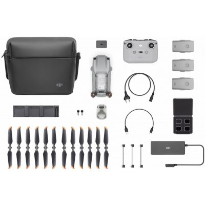 TOP 4. - DJI Air 2S Fly More Combo (CP.MA.00000350.01)