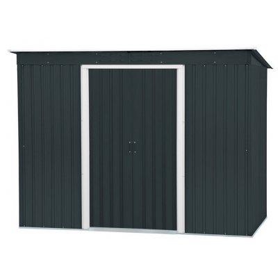 TOP 3. - Duramax Pent Roof 3,3 m² antracit 20451