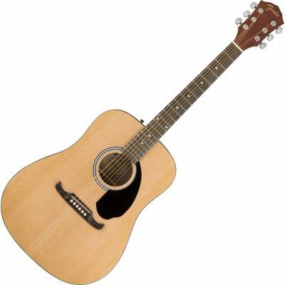 TOP 2. - Fender FA-125