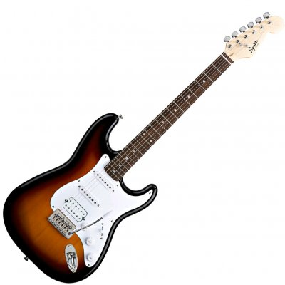 TOP 2. - Fender Squier Bullet Strat