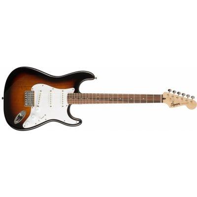 TOP 5. - Fender Squier Bullet Strat HT