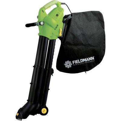 TOP 5. - Fieldmann FZF 4050-E