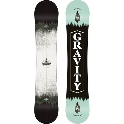 TOP 2. - Gravity Adventure 20/21