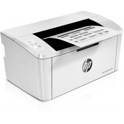 TOP 4. - HP LaserJet Pro M15w W2G51A