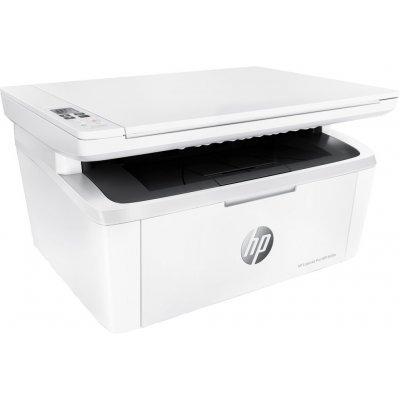 TOP 4. - HP LaserJet Pro MFP M28w W2G55A