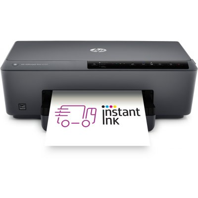 TOP 1. - HP OfficeJet Pro 6230 E3E03A Instant Ink