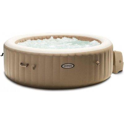 TOP 1. - Intex 28426 PureSpa Bubble Massage