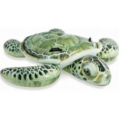 TOP 4. - Intex 57555 Nafukovací mořská želva