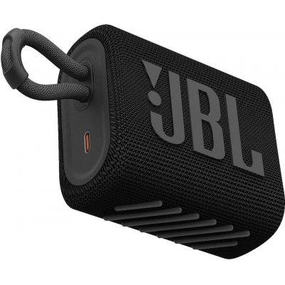 TOP 3. - JBL Go 3
