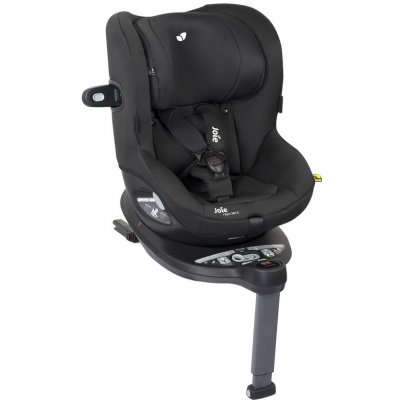 TOP 1. - Joie i-Spin 360 E 2021 coal