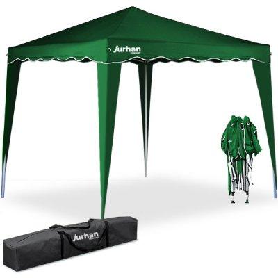 TOP 3. - Jurhan Capri 3 x 3 m zelený