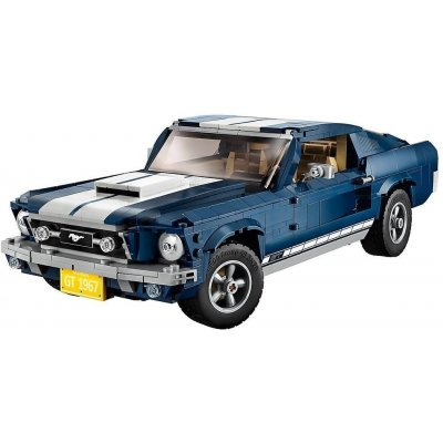 TOP 3. - LEGO Creator 10265 Ford Mustang GT