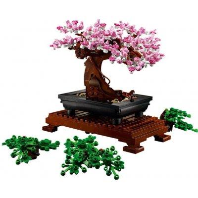 TOP 2. - LEGO Creator 10281 Bonsaj