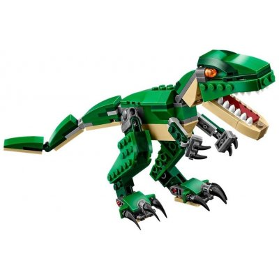 TOP 4. - LEGO CREATOR 31058 Úžasný dinosaurus