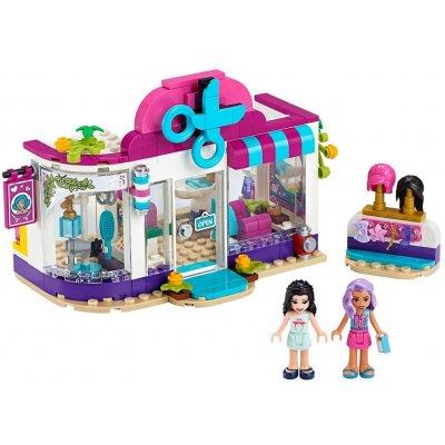 TOP 4. - Lego Friends 41391 Kadeřnictví v městečku Heartlake