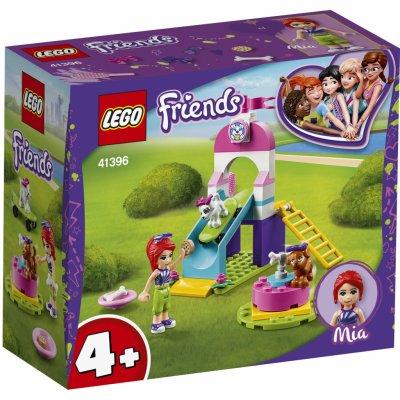 TOP 3. - LEGO FRIENDS 41396 Hřiště pro štěňátka