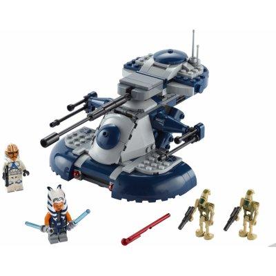TOP 5. - LEGO STAR WARS 75283 AAT