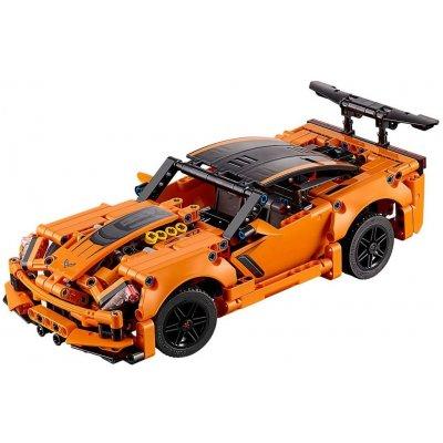 TOP 3. - LEGO Technic 42093 Chevrolet Corvette ZR1