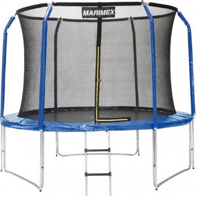 TOP 1. - Marimex 305 cm + vnitřní ochranná síť + žebřík