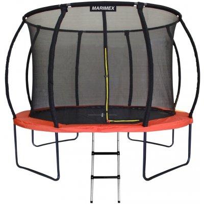 TOP 4. - Marimex premium 305 cm + vnitřní ochranná síť + žebřík