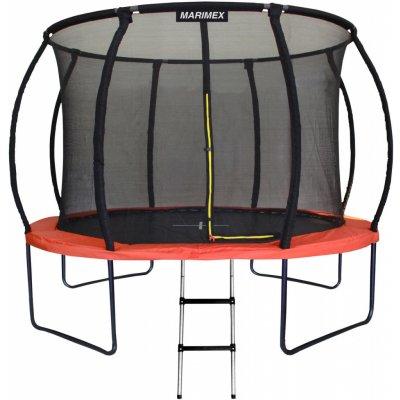 TOP 5. - Marimex Premium 366 cm + vnitřní ochranná síť + žebřík