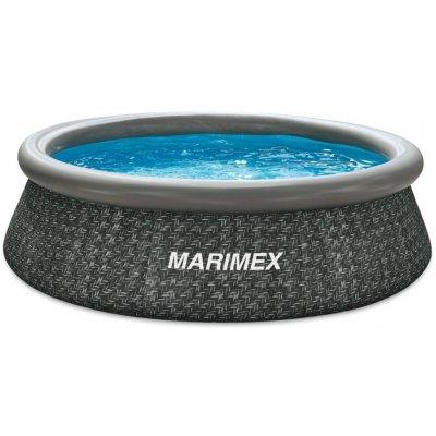TOP 5. - Marimex Tampa 3,05 x 0,76 m motiv Ratan 10340249
