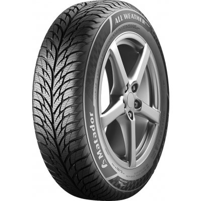 TOP 4. - Matador MP62 All Weather EVO 195/65 R15 91H