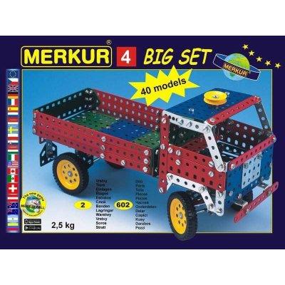 TOP 2. - Merkur M 4