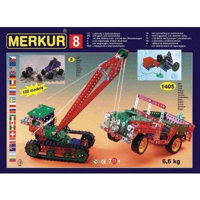 TOP 5. - Merkur M 8
