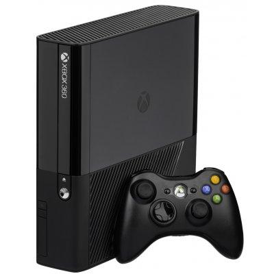 TOP 1. - Microsoft Xbox 360 500GB