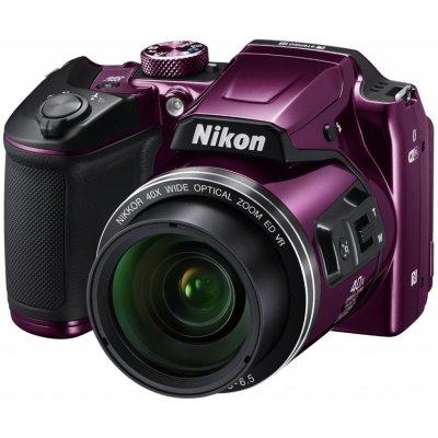 TOP 1. - Nikon Coolpix B500