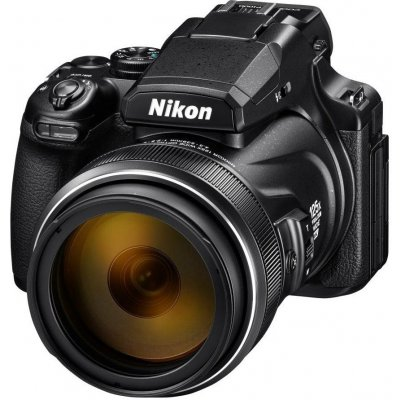 TOP 4. - Nikon Coolpix P1000