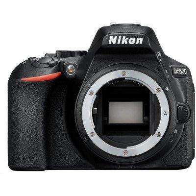 TOP 3. - Nikon D5600