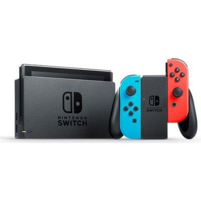 TOP 1. - Nintendo Switch
