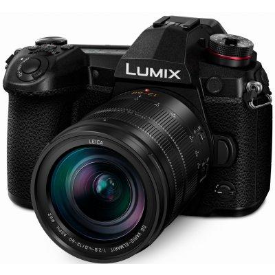TOP 4. - Panasonic Lumix DC-G9