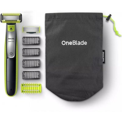 TOP 1. - Philips One Blade Face + Body QP2630/30