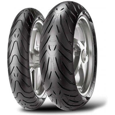 TOP 4. - Pirelli Angel ST 180/55 R17 73W
