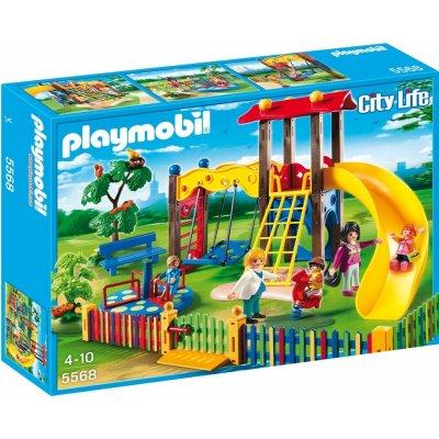 TOP 1. - Playmobil 5568 dětské hřiště