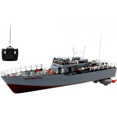 TOP 1. - RCobchod RC torpedo boat 1:115 RTR 1:10