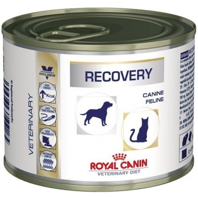 TOP 5. - Royal Canin Veterinary Diet Dog & Cat Recovery Can konzerva 12 x 195 g