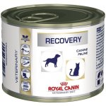 TOP 1. - Royal Canin Veterinary Diet Dog & Cat Recovery Can konzerva 195 g