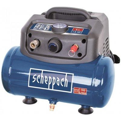 TOP 3. - Scheppach HC 06 (5906132901)