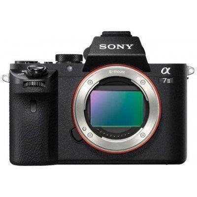 TOP 3. - Sony Alpha A7 II