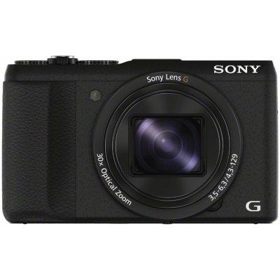 TOP 3. - Sony Cyber-Shot DSC-HX60