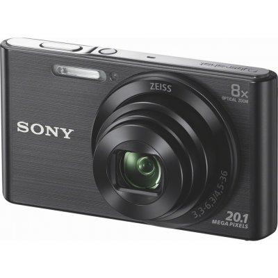TOP 2. - Sony Cyber-Shot DSC-W830