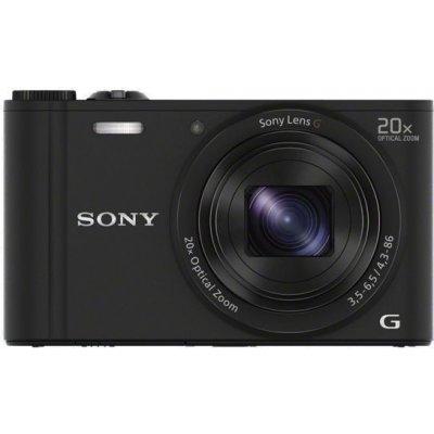 TOP 5. - Sony Cyber-Shot DSC-WX350