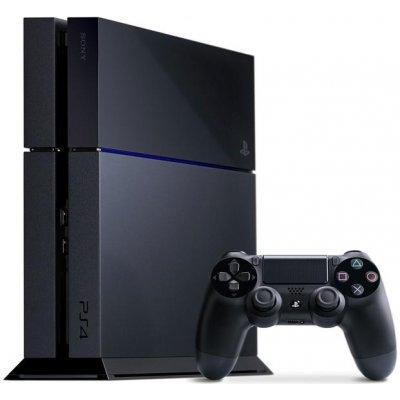 TOP 4. - Sony PlayStation 4 500GB