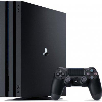 TOP 2. - Sony PlayStation 4 Pro 1TB